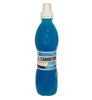 L-Carnitine Fitness drink Electric Power