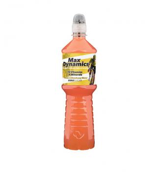 Max Dynamics Isotonic Sports Drink Banana and Strawberry