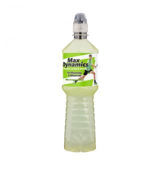 Max Dynamics Isotonic Sports Drink Lemon and Elder