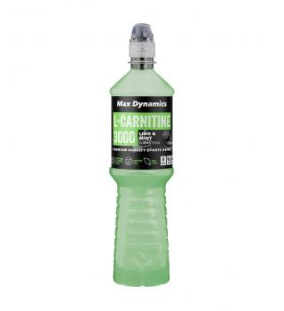 MAX DYNAMICS  Lime and Mint