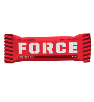 Force bar cornflakes