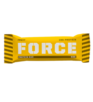 Force bar fruit
