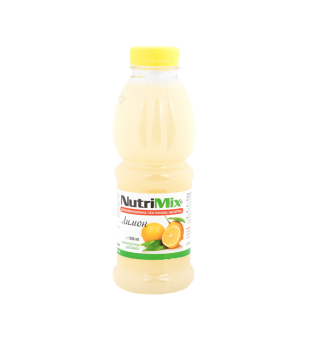 NutriMix Lemon