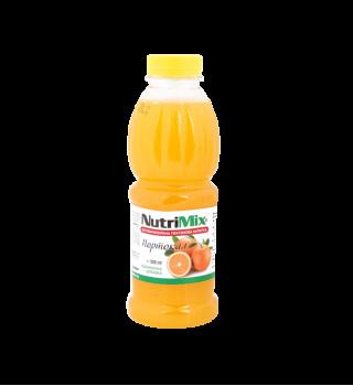 NutriMix Orange