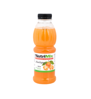 NutriMix Mandarin