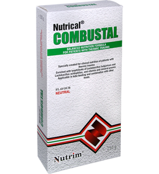 Nutrical Combustal