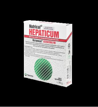 Nutrical Hepaticum