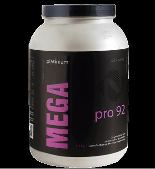Mega Pro 92