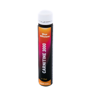 Max Efficient CARNITINE 3000