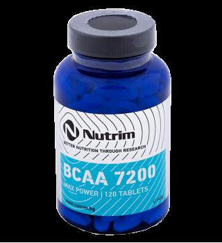 BCAA 7200