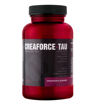 Creaforce Tau