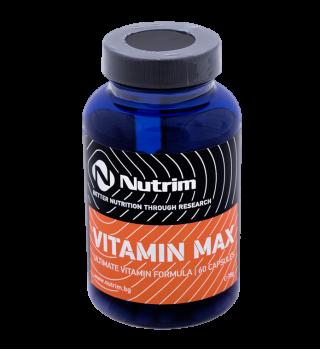 Vitamin Max